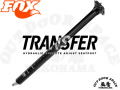 FOX RACING SHOX [ 2017 Performance TRANSFER Hydraulic Infinite Adjust Seatpost ] インターナル(内装)ケーブル・タイプ 【風魔横浜】