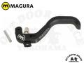 MAGURA [ HC 1フィンガーレバーブレード MT7N用 ] リーチアジャストダイヤル(ブラック)付 【風魔横浜】