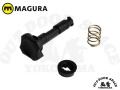 MAGURA [ BAT KIT for MT6N/MT CN/MT7N ] BAT�ʥġ���쥹���󥿥��ȥݥ���ȥ����㥹�ȡ˥��å� �����ⲣ�͡�