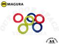 MAGURA [ キャリパー・カバープレート ] 2ピストン用 2枚入り 【風魔横浜】