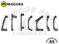 MAGURA [ Quick Mount Adapter ] マグラ ディスクブレーキ・キャリパーアダプター 【風魔横浜】