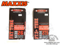 "MAXXIS [ 27.5""+ Tube / FAT Tube ] 【風魔新宿】"