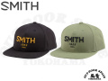 SMITH [ Breaker Hat - Snapback ] 【風魔横浜】