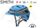 SMITH [ Forefront Helmet - MIPS ] Matte French Blue Split 【風魔横浜】★日本未展開カラー