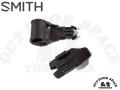 SMITH [ Forefront Mount Kit ] ヘルメットForefront用 カメラ・ライトマウントキット 【風魔横浜】