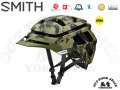 SMITH [ Forefront Helmet - MIPS ] Matte Olive Unexpected 【風魔横浜】★日本未展開カラー