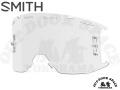 SMITH [ Squad MTB Goggle ゴーグル用 リプレースメント・レンズ ] クリア 【風魔横浜】