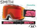 SMITH [ Squad MTB �������� ] Clear Archive 1990 - ChromaPop Everyday Red Mirror �����ⲣ�ۡ͡��������ͽ��