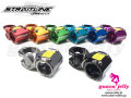 STRAITLINE [ AMP STEM ] 50mm�ڢ��߸�ʬ�¤�/���ʿ��֤��� �����⿷�ɡ�