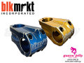 blkmrkt  [ UNDERBOSS RAT STEM 31.8mm ] Made in USA. ��åȻž夲 �����⿷�ɡ�