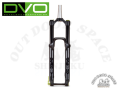 "DVO [ DIAMOND ] 27.5""(650B) BLACK 【風魔新宿】"