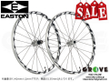 �����ʸ¤�ե����ʥ�ץ饤������EASTON [ HAVEN WHEEL SET ] 26����� / Matt Silver �� GROVE ���� ��