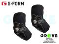 G-FORM [ PRO-X エルボーパッド ] BLACK / GRAY 【 GROVE鎌倉 】