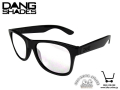 DANG SHADES [ LOCO ] GLOSS BLACK x CLEAR MIRROR ��MVP�� �����⿷�ɡ�