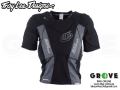 Troy Lee Designs [ UPS5850 HW SS Shirt ] BODYPROTECTOR ��GROVE���ҡ�