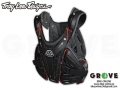 Troy Lee Designs [ BG5900 CHESTPROTECTOR ] BLK ��GROVE���ҡ�