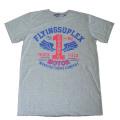 デザインTシャツ FLYING SUPLEX 09★お好きなデザイン選んで 3枚セット¥3,000★