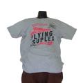 デザインTシャツ FLYING SUPLEX XL03★お好きなデザイン選んで 3枚セット¥3,000★