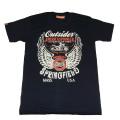 デザインTシャツ OUTSIDER 03★お好きなデザイン選んで 3枚セット¥3、000★