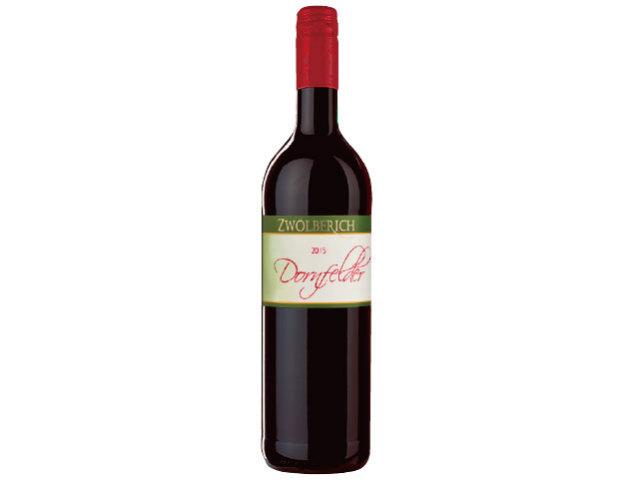 有機JAS認証 葡萄ジュース(赤) ドルンフェルダー 735ml ※2015年度産