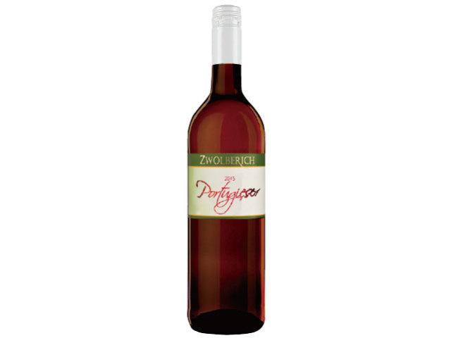 有機JAS認証 葡萄ジュース(ロゼ) ポルトギーザー 735ml ※2015年度産