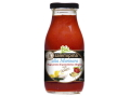 有機JAS認証 (チリエジーノ)チェリートマトのソース(オーガニックトマトソース)マリナーラ(オレガノ・レモン風味)イタリア産[250g]【常温便】