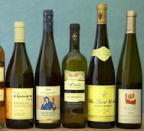 【送料無料】オーガニックワイン福袋 (750mlx4本 375mlx1本) ビオワイン5本入り