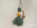 【珠とり屋】★ストラップ060/小鳥◆クロネコDM便可能