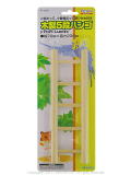 9990313【スドー】木製5段ハシゴ