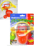 9993402【スドー】piccolinoバードバスケット