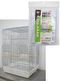 9993799【ペッツイシバシ】小鳥カゴの防寒カバー・Lサイズ◆クロネコDM便可能
