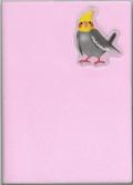 9996188��ARTEMIS��Monthly Diary 2017ǯ �����ᥤ��������ͥ�DM�ز�ǽ
