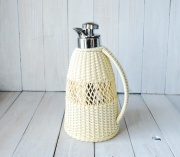 スウェーデンJonkopings Vacuumindustri 社製 アンティーク魔法瓶