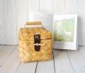 白樺のキューブ型蓋付きBOX(BR作品)