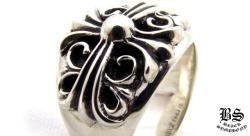 クロムハーツキーパーリング(指輪)