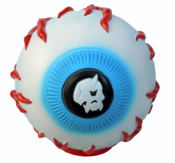 Mishka x Lamour Supreme x BlackBook Toy: Keep Watch Piggy Bank OG Ver