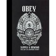 OBEY/Shepard Fairey�ʥ��٥��� Supply and Demand�ʥ��ץ饤������ɡ��ǥޥ�ɡˡ����ʽ��ʥϡ��ɥ��С���