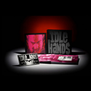 COOP�ʥ����סˡ�Idle Hands:The Art of COOP Limited Edition Set