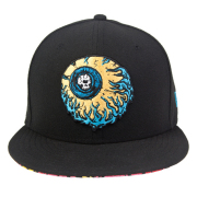 Mishka x Lamour Supreme�ʥߥ���x��⥢������ץ꡼���:Keep Watch�ʥ����ץ����å���:Keep Watch New Era59FIFTY����å�BK