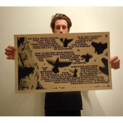 Mike Giant x Sean Desmond(�ޥ��������㥤����� x ���硼�ǥ�����) The Tenderloin Project Tokyo ���륯�������ݥ�����