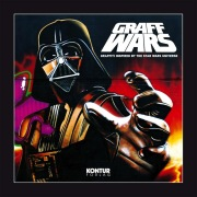 GRAFF WARS: Graffiti Inspired by the Star Wars Universe