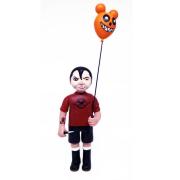 Bob Dob x 3D Retro�ʥܥ֡��ɥ֡�3D��ȥ�� Mouseketeer Army�ʥޥ������������������ߡ���: Devil Lock