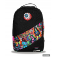 MISHKA x Sprayground�ʥߥ����ߥ��ץ졼���饦��ɡˡ�Keep Watch by Lamour Supreme���Хå��ѥå�