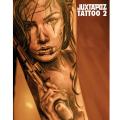 JUXTAPOZ(ジャクスタポズ) Tattoo2(タトゥー2) ハードカバーブック
