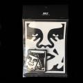OBEY/Shepard Fairey(オベイ) Icon Face(アイコンフェイス) ステッカーパック