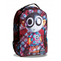 Ron English x Sprayground�ʥ�󡦥��󥰥�å���ߥ��ץ졼���饦��ɡˡ�Ying Yang���Хå��ѥå�