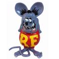Rat Fink/Ed Roth�ʥ�åȥե���/���ɡ��?�ˡ�8��������եӥե����奢�����졼