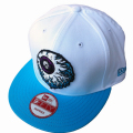 Mishka x Lamour Supreme�ʥߥ����ߥ�⥢������ץ꡼���: Keep Watch New Era���ʥåץХå�����å�WH