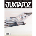 JUXTAPOZ�ʥ��㥯�����ݥ��� 2013 June #149 BEASTIE BOYS: VISUAL HISTORY + TRIBUTE TO MCA ISSUE