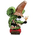 Rat Fink/Ed Roth�ʥ�åȥե���/���ɡ��?�ˡ�Big Head Statue�ʥӥå��إåɡ��������塼��
